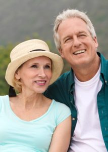 hearing for mature couples