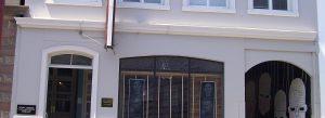 Building at 158 Collins ST Hobart