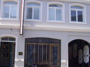 Closer Building at 158 Collins Street Hobart