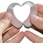 caring for hearing aids