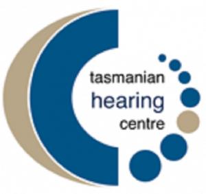 Tas Hearing Logo