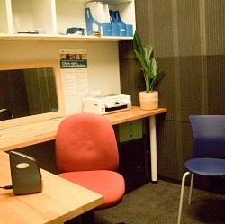 Hearing Testing Room 3 Hobart