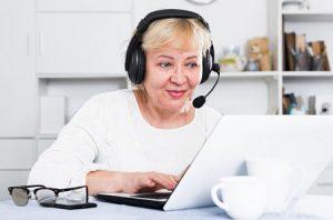 Earphones for Hard of Hearing